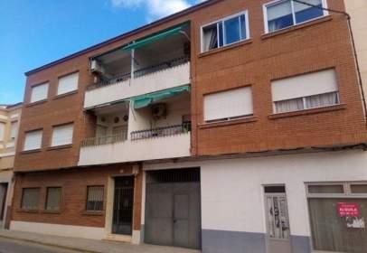 Pis a calle Santa Lucía 36 2 º Inter D, nº 36
